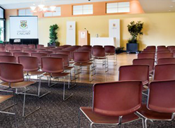 My 5,000 sq. ft. of flexible party space can be transformed for any event.