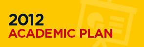 2012 Academic Plan