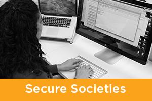 Secure Societies