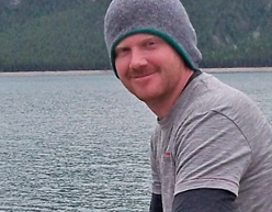 Werklund School of Education alum Court Rustemeyer was recognized with the individual Environmental Achievement Award at the recent Calgary Awards for his commitment to the city's environment.