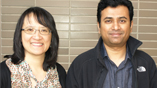 Marica Kim and Subrata Bhowmik outline how the strategies they've discovered are helping to make engage, include and successfully instruct all students coming into IFP programs.