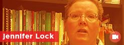 Jennifer Lock discusses Learning Sciences